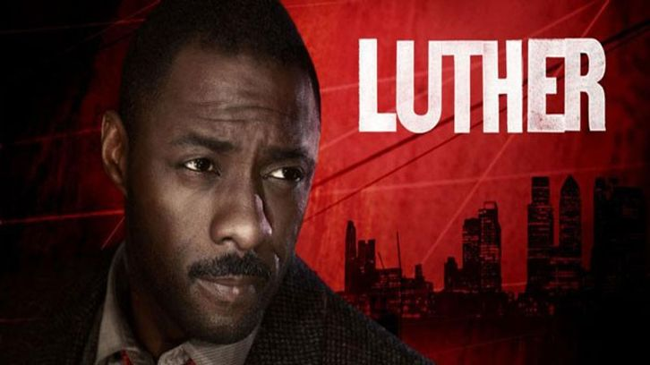 Luther - BBC America Announces New Installment