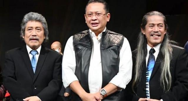 Konser Amal Corona Jadi Polemik, Ketua MPR : Belanda Masih Jauh Udah Nyinyir