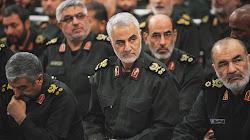 """Soleimani nói rằng Iran sẵn sàng """"phá vỡ các quy tắc"""" sau vụ tấn công căn cứ T-4"""