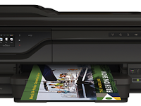HP Officejet 7612 Printer Driver Free Downloads