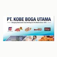 Lowongan Kerja SMA/SMK PT Kobe Boga Utama Juli 2021