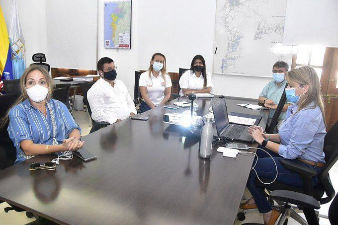 Santa Marta expande su reactivación económica y turística con nuevas rutas aéreas