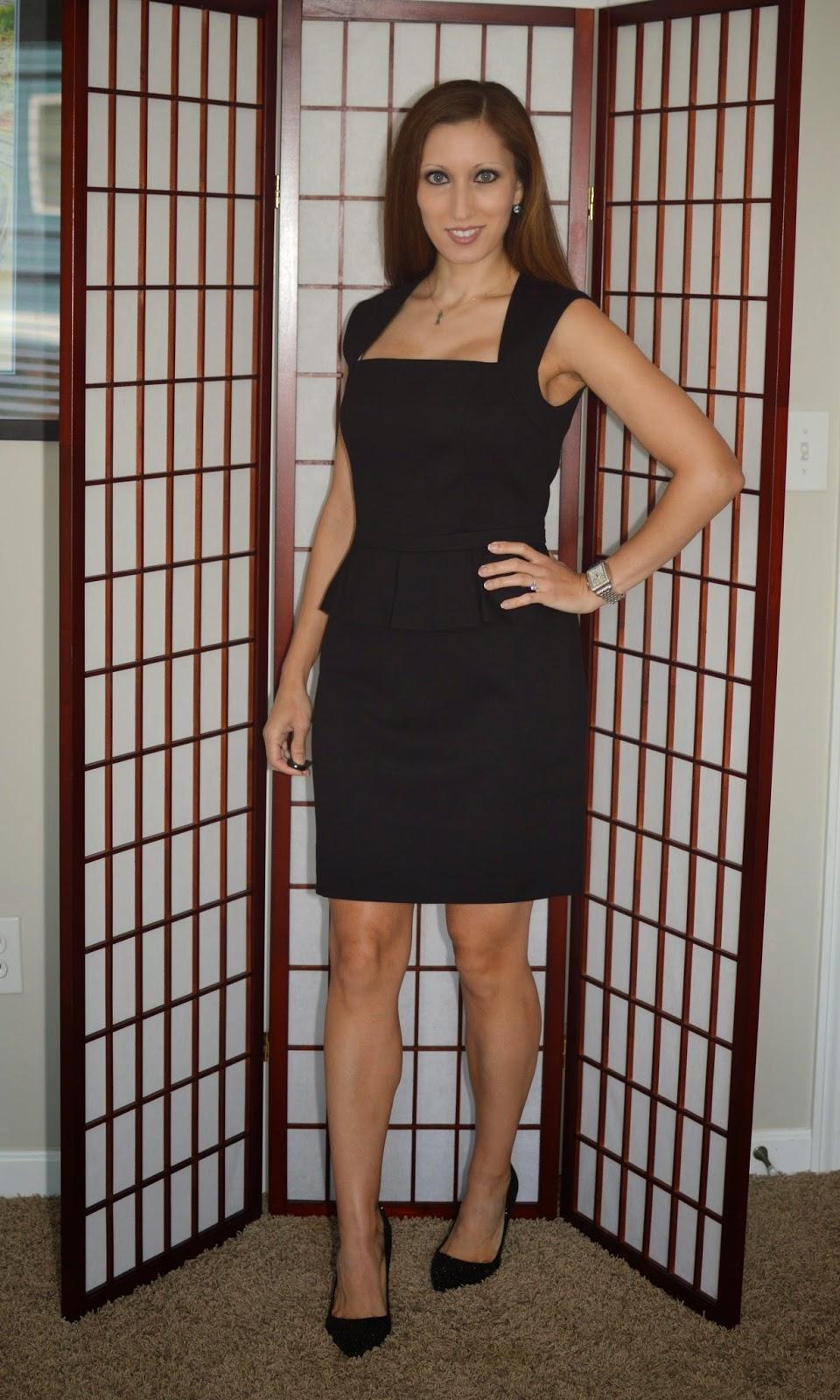 df0d6b0d045 Everyday Fashionista - Atlanta Blogger: October 2014