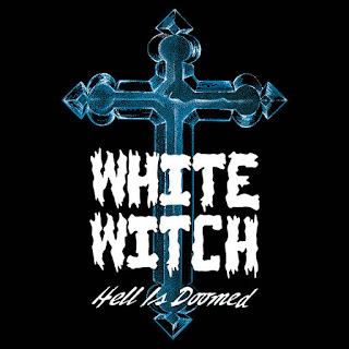 "Το ep των White Witch ""Hell Is Doomed"""