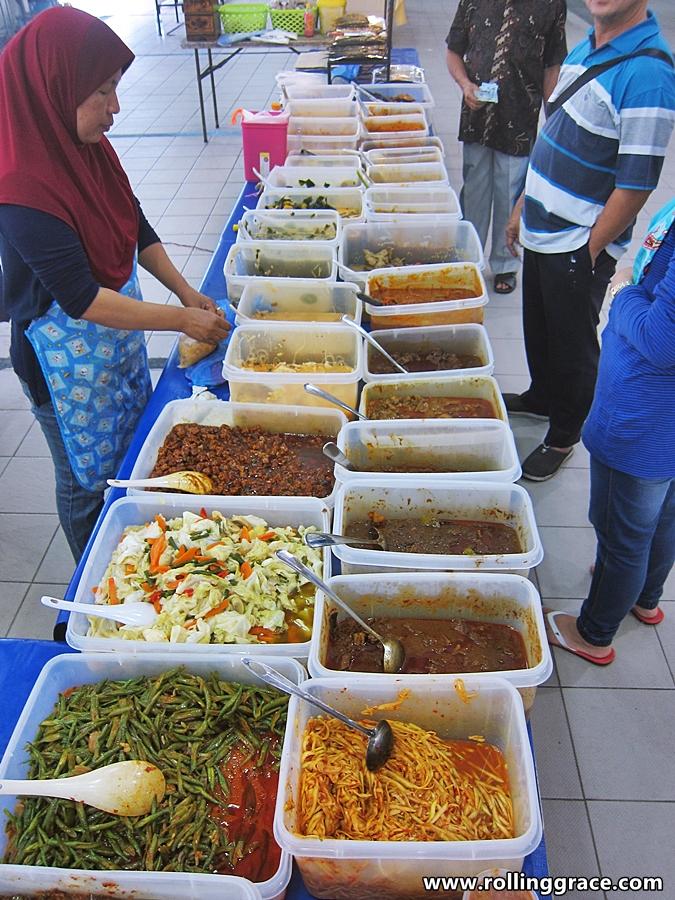 Bandar Seri Begawan Food Guide
