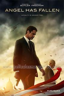 Agente Bajo Fuego (2019) [Latino-Ingles] [1080P] [Hazroah]