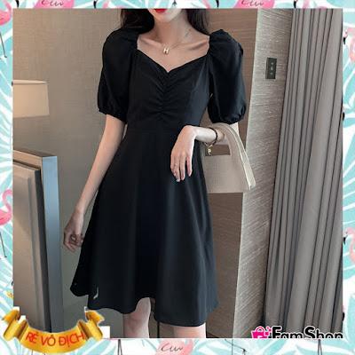váy maxi di bien V455