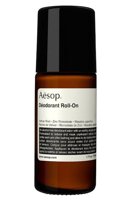 Aesop Deodorant Roll-On