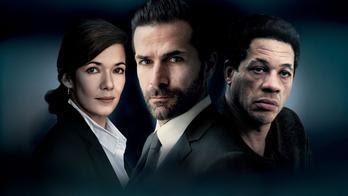 Regarder La Main du mal sur TF1 depuis l'étranger