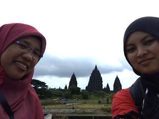 bersama Mak Milda, Mamak Blogger dari Bengkulu