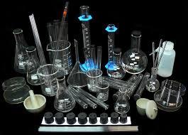 Volumetric wares are apparatus used for the measurement of liquid volume