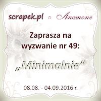 http://scrapek.blogspot.com/2016/08/wyzwanie-nr-49-minimalnie.html