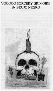 Secrets of voodoo milo rigaud