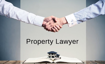 Need To Have Property Lawyers to Handle Conveyance Platform