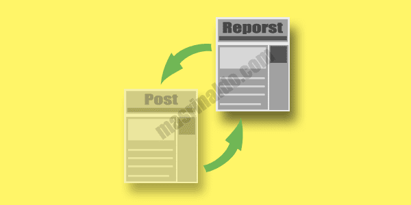 Melakukan Pengeditan Ulang Postingan lama di Blog untuk meningkatkan pengunjung Blog - mas rinaldo