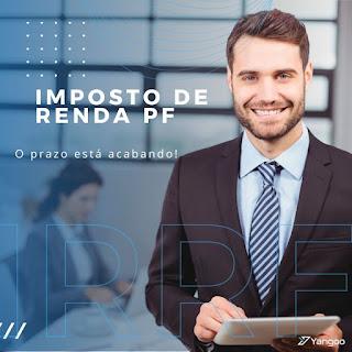 Declaração de (IRPF) Imposto de Renda Pessoa Física (Escritório de Contabilidade em Itapema SC  Assessoria Contábil  Contador)
