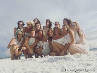 destin, beach, friends, coach, life, sand, florida, fun, job, perks, ashley roberts, fit, mom