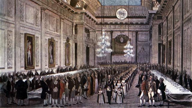 Sejarah Freemasonry, Perkumpulan Rahasia Terbesar di Dunia