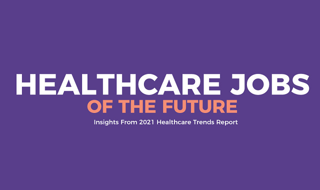 A Look at Healthcare Job Trends of the Future
