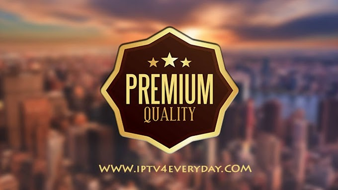 IPTV Premium World M3u Channels 01-04-2020