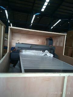 Jasa Import Door to Door Murah-Import LCL Resmi Qingdao-China Ke Jakarta