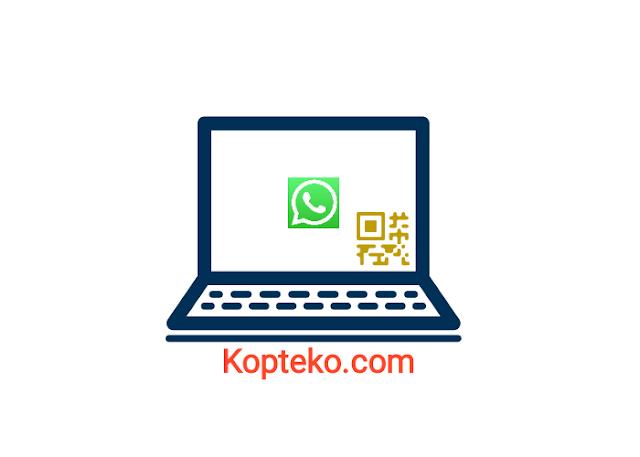 WhatsApp Web Tidak Bisa Scan QR Code