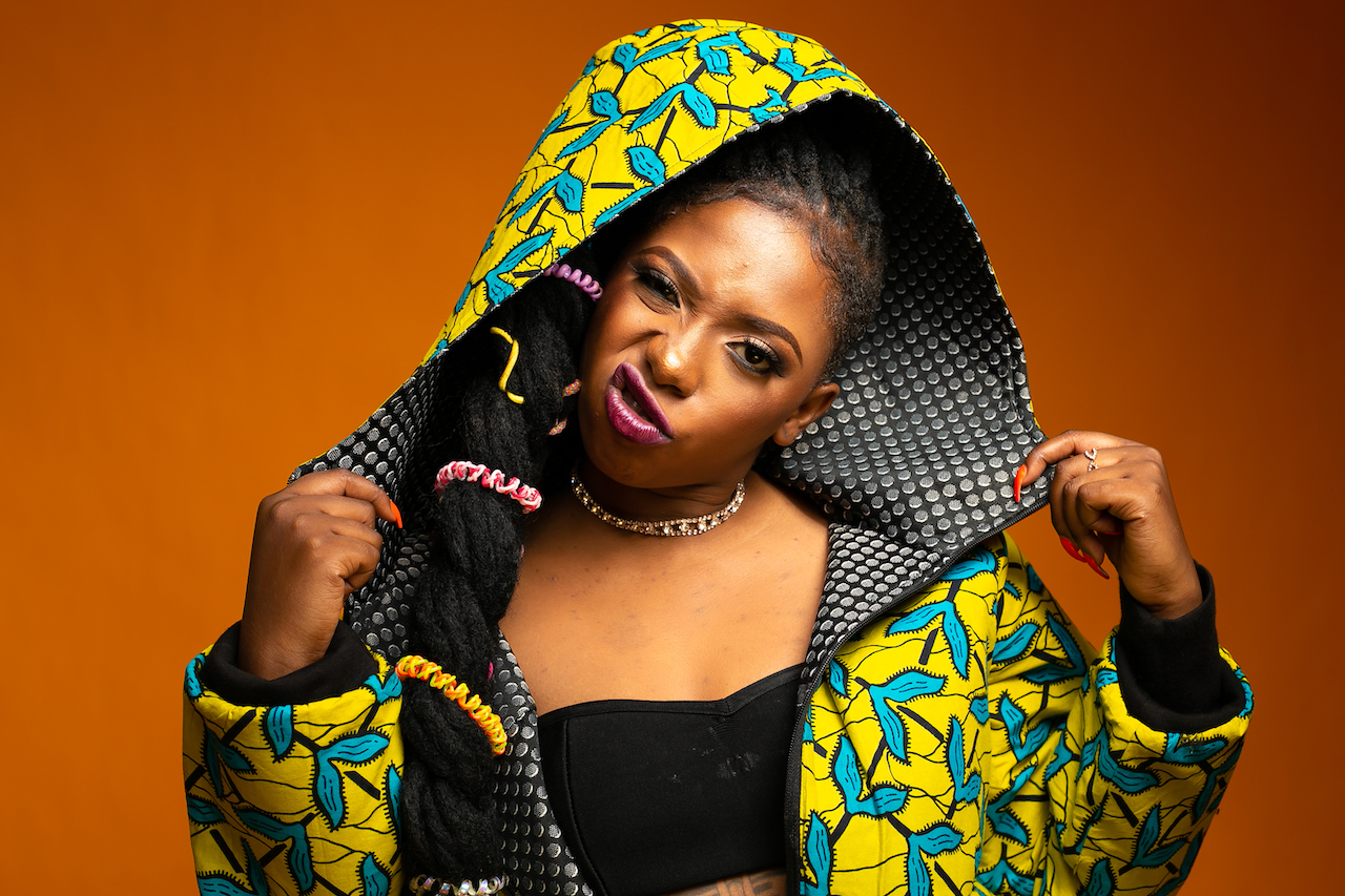 SA Hip Hop Artist Gigi Lamayne Set To Speak As Honoured Guest At The International Music Conference In Amsterdam