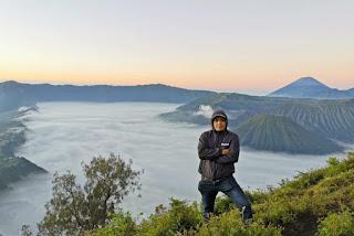 Ijen Bromo Surabaya tour