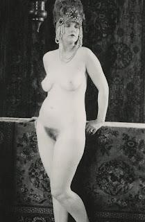 Betty Blythe Nude