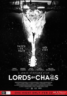 Lords of Chaos 2018 English 720p BRRip ESub 1GB
