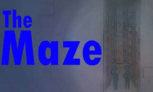 Download The Maze PLAZA Free For PC