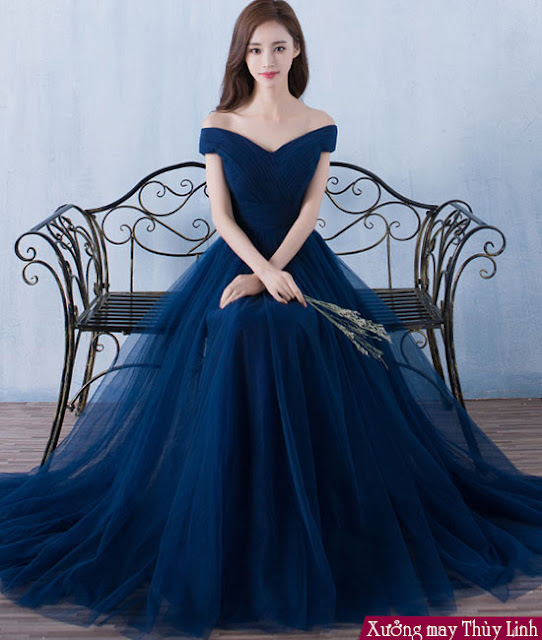 Địa chỉ may váy cưới đẹp tại TpHCM