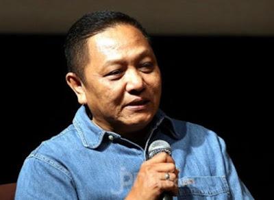 Adhie Massardi Tritura Diperas Jadi Ekatura, Turunkan Presiden!