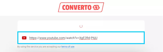 Cara Download Video Dari converto.io #1