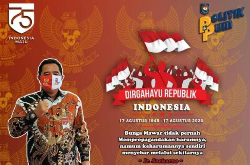 Kemendagri, Tito Karnavian melantik Dr Drs Bahtiar MSi sebagai Pj Gubernur Kepri