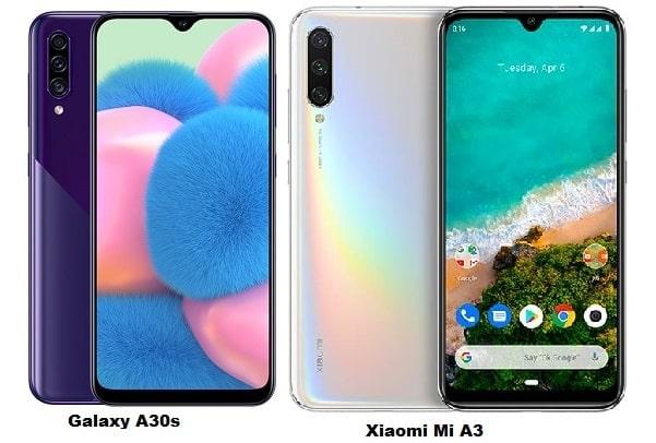 Xiaomi Mi A3 Prices
