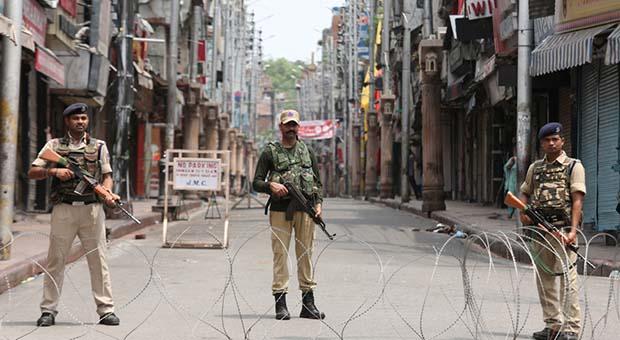 MA Setuju Periksa Legalitas Narendra Modi Cabut Otsus Kashmir