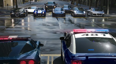 Download Need For Speed World Game Setup