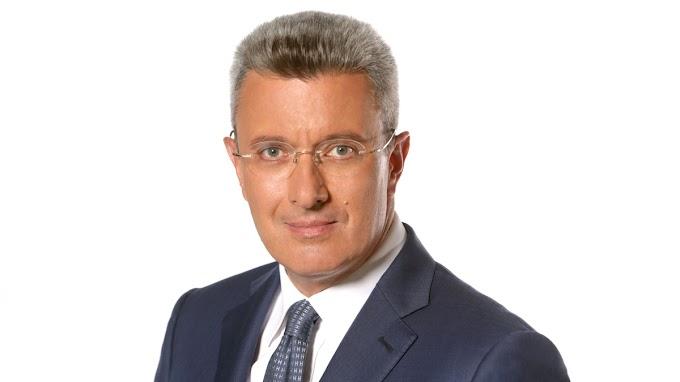 H επίσημη ανακοίνωση του ΑΝΤ1 με τον Χατζηνικολάου...