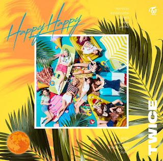Lirik Lagu TWICE – The Best Thing I Ever Did (Japanese Ver.) + Translate