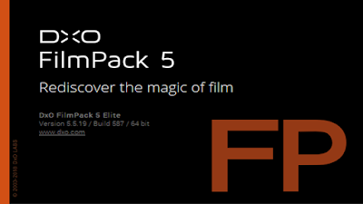 DxO FilmPack 5.5.19 Build 587 F.u.l.l