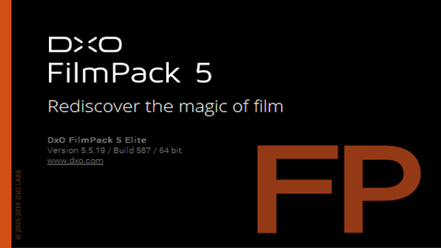 DxO FilmPack 5.5.19 Build 587 F.u.l.l - Plug-in cho Adobe