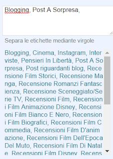 postare blogger