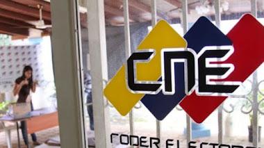 CNE activa página web alterna para que organizaciones con fines políticos difundan sus propuestas electorales