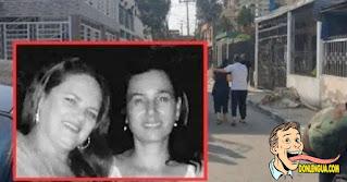 Preso por matar a dos hermanas venezolanas en Colombia