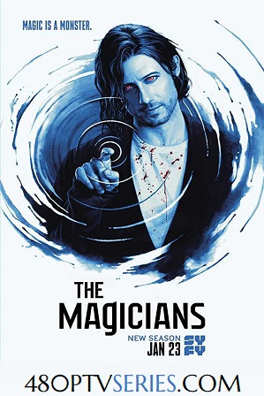 The Magicians Season 4 Download All Episodes 480p 720p HEVC thumbnail