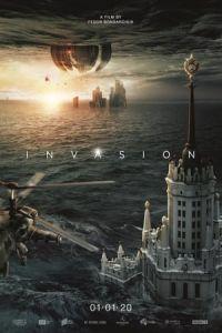 Invasion (Vtorzhenie) (2020)