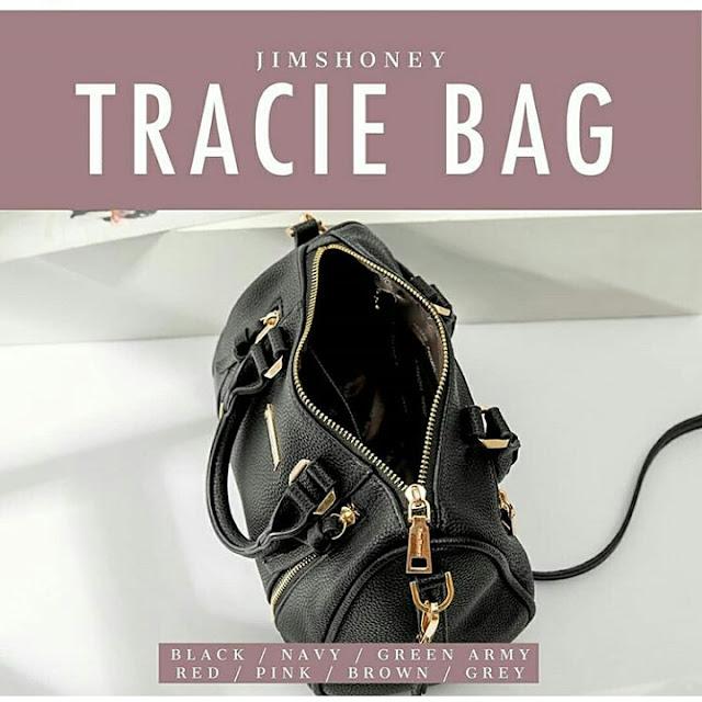 Jims Honey Tracie Bag