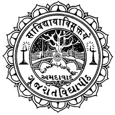 Gujarat vidhyapidh recruitment