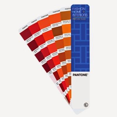 Pantone Textile TPX